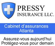Pressy Insurance, LLC