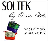 Soltek by Marie Odile - Sacs à main