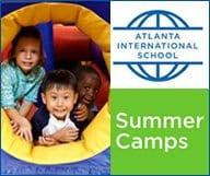 AIS Summer Camp
