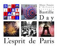 Venez célébrer « Bastille Day » avec l'Alliance Française d'Atlanta