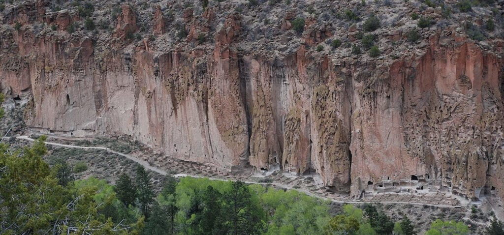 visiter-nouveau-mexique-santa-fe-desert-montagnes-albuquerque-bandelier