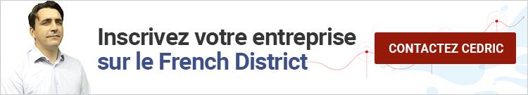 Cédric Herisson | French District