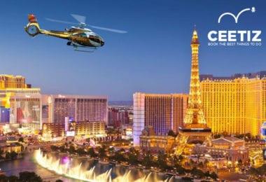 Ceetiz Las Vegas