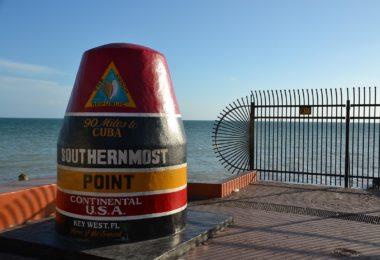 Passer quelques jours à Key West