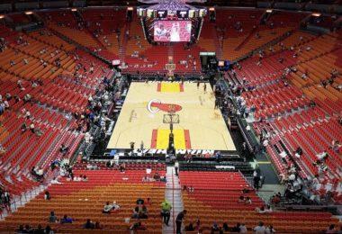 Vague de chaleur sur Miami
