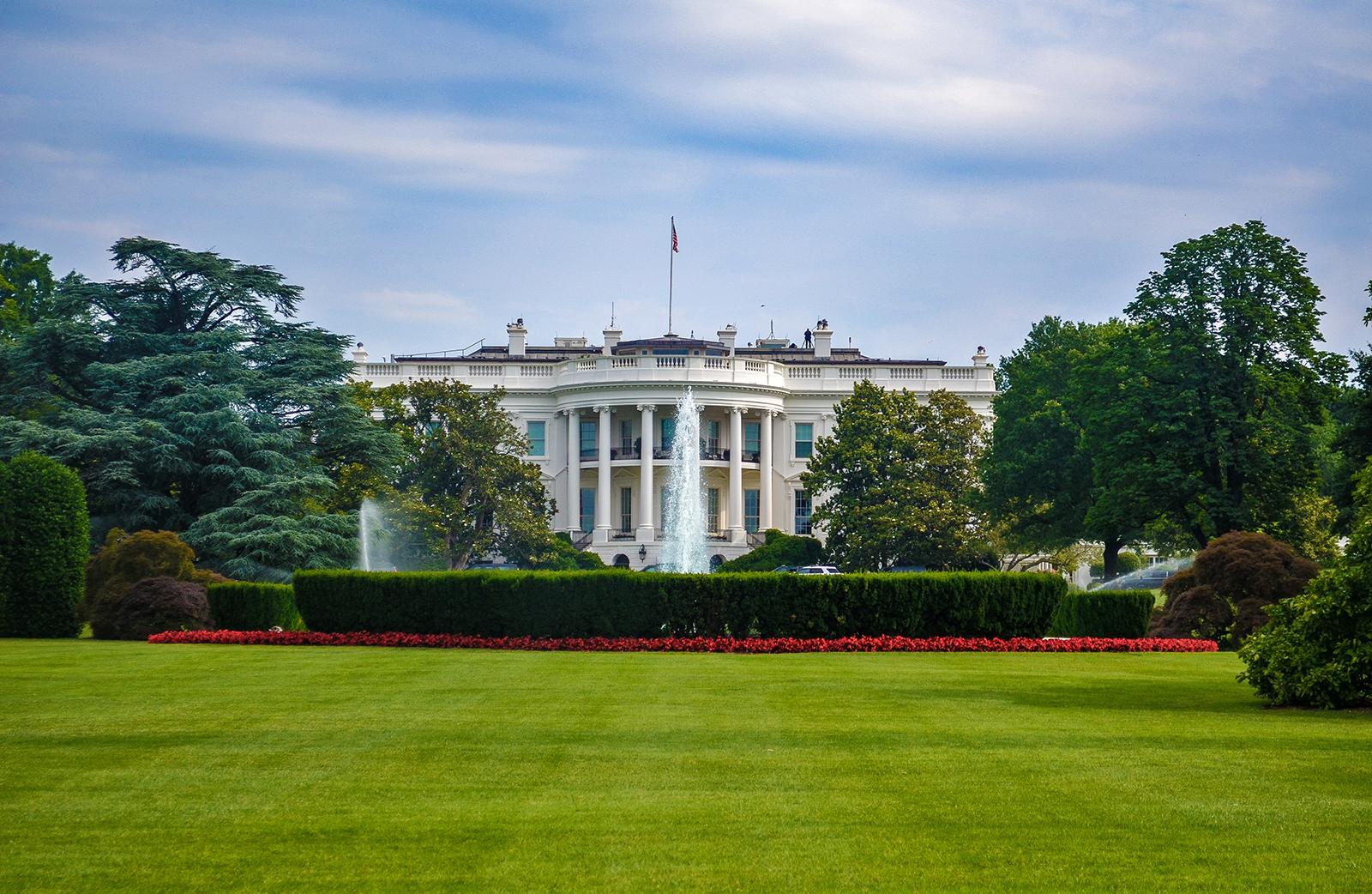 Les élections présidentielles américaines, comment ça marche?