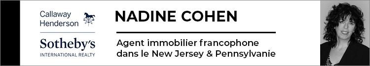 Nadine Cohen | Callaway Henderson Sotheby's International Realty