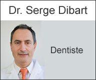 Dr. Serge Dibart, D.M.D.