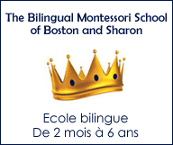 The Bilingual Montessori Schools of Boston and Sharon