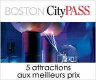 City Pass Boston
