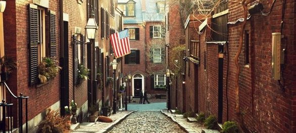 Visiter Boston Moins Cher Quel Pass Choisir