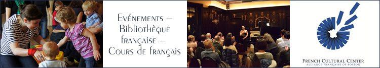 The French Cultural Center- Alliance Française de Boston et Cambridge