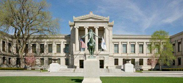 Les jours d'entrée gratuite dans les musées de Boston
