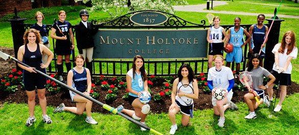 Les Seven Sisters, les petites sœurs de la Ivy League