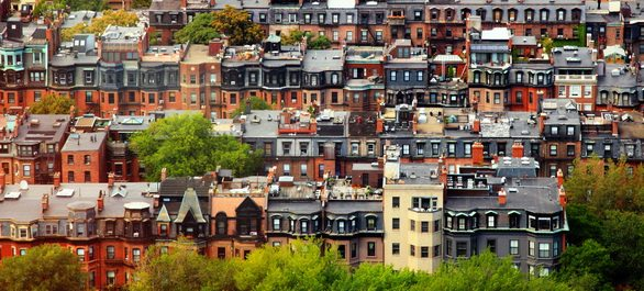 Devenir propriétaire à Boston