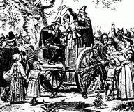 Une journée sur les traces des sorcières de Salem