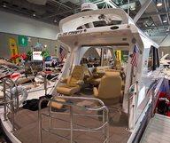 Le Progressive® Insurance New England Boat Show