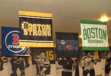 Le Sports Museum of New England à Boston