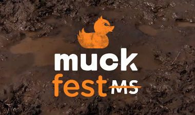 Le Muckfest à Boston