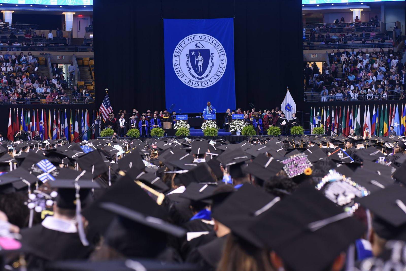 Les universités et collèges publics de Boston
