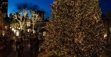 Les meilleurs marchés de Noël à Boston - Festivités et gourmandises