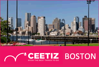 Ceetiz Boston