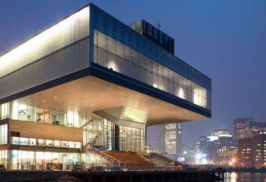 L'Institut d'Art Contemporain de Boston - Pas un musée comme les autres