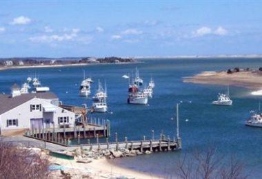 Une journée à Martha's Vineyards - Péninsule de Cape Cod, la petite île de Martha's Vineyards