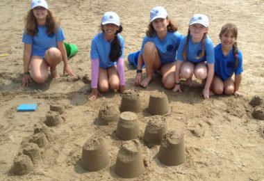 Un camp d'été en français !