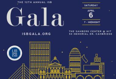 ISB Gala