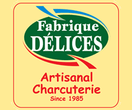 Fabrique Délices </br> Charcuterie Artisanale