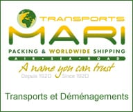 USA Transports Mari