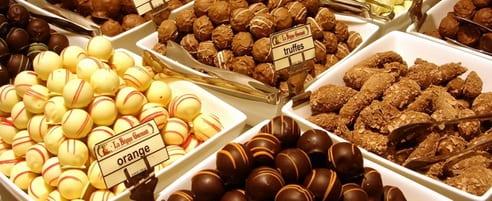 Les Boston Chocolate Tours