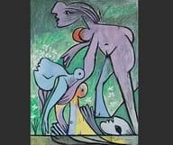 Picasso, le seul, l'unique