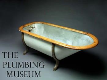 Le Plumbing Museum près de Boston