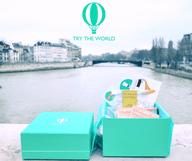 De petites boîtes pour de grands voyages