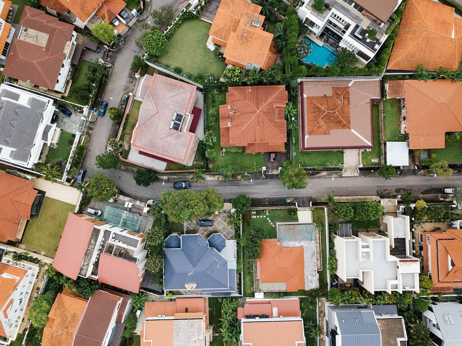 Comment acheter un bien immobilier aux États-Unis