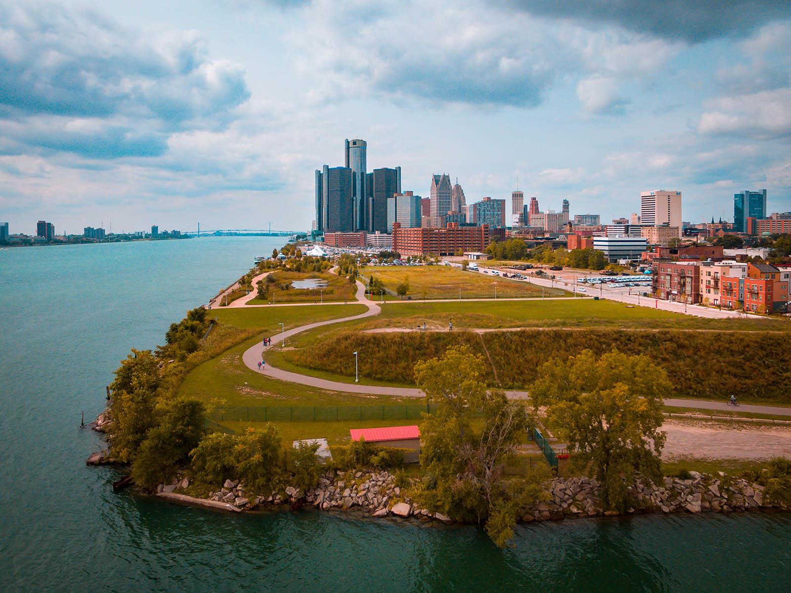 Le marché immobilier à Detroit en 2020