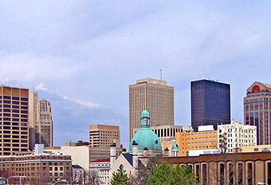 Découvrir l'Ohio et Cleveland
