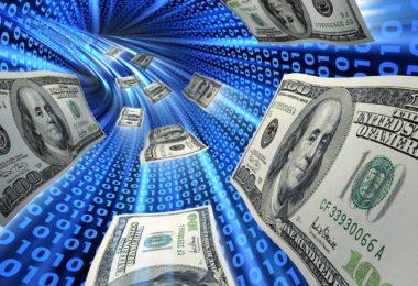 Le transfert d'argent à l'international