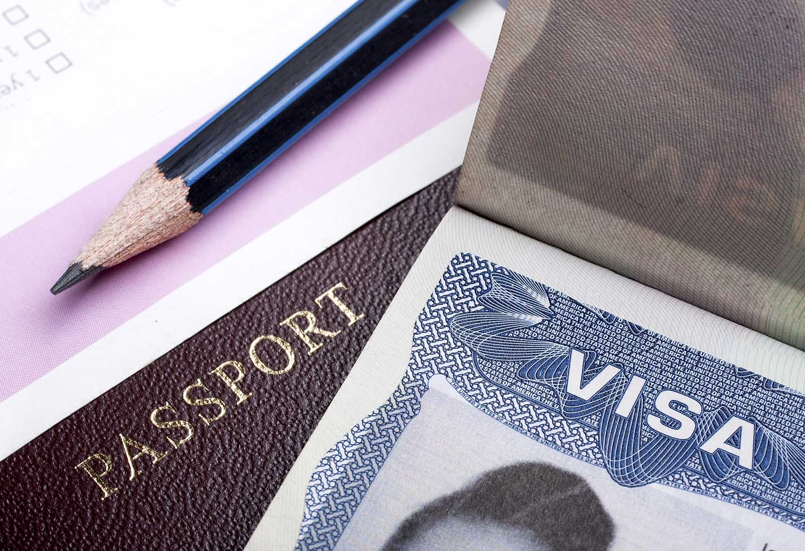 Tout savoir sur les visas aux États-Unis