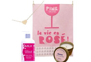 push-fete-des-mere-rose