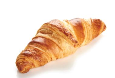 Mon bon croissant, roi du petit-déjeuner