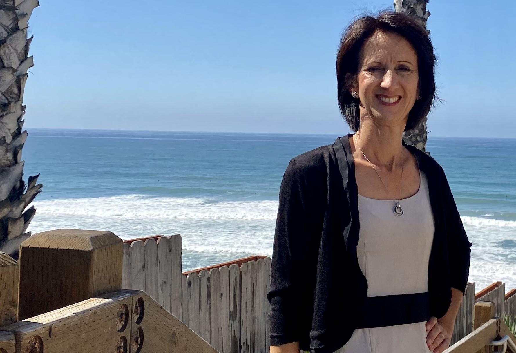 Réalisez votre projet immobilier à San Diego avec Ingrid Pasco