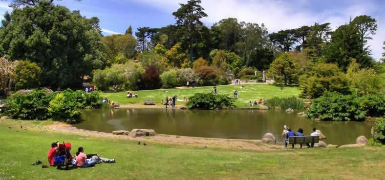 san-francisco-couples-sorties-lieux-romantiques-date-golden-gate-park
