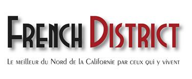 French District le quartier francais en Californie du Nord