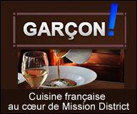 Garçon Restaurant
