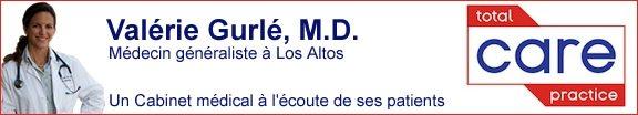 Valérie Gurlé, MD – Total Care Practice