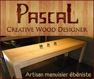 Pascal Creative Wood Designer
