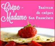 Crêpe-Madame